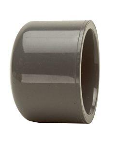 Bänninger PVC-U Kappe 1340060012 20mm, DN 15
