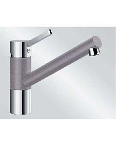 Blanco Tivo Küchenarmatur 517601 SILGRANIT-Look alumetallic/chrom