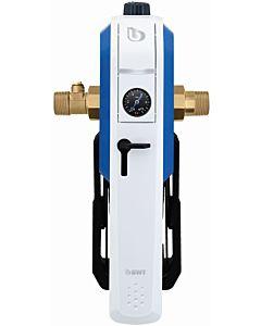 BWT E1 Einhebelfilter Hauswasserstation 40385 1 Zoll, mit Druckminderer