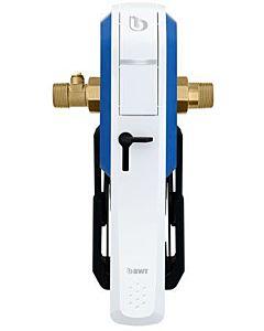"""BWT E1 Einhebelfilter 1"""" 40382 ohne Druckminderer, Wasserfilter"""