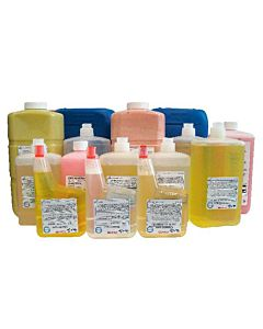 CWS Paradise Cream Slim Seifencreme 5467000 500ml, Mild, cremefarben, blumiger Duft