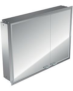 Emco Asis Prestige Spiegelschrank 989706051 1015 x 665 mm, ohne Radio, Unterputzmodell, LED