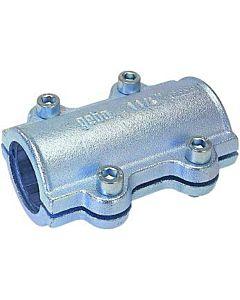 """Gebo Dichtschelle Typ DS 012522803 1"""", für Stahlrohr"""