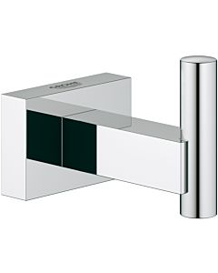 Grohe Essentials Cube Bademantelhaken 40511001 chrom