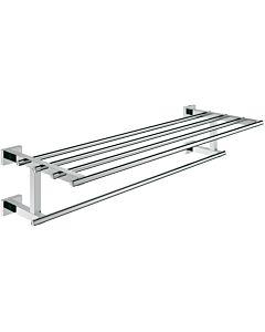 Grohe Essentials Cube Multi Badetuchhalter 4051200 558 mm chrom