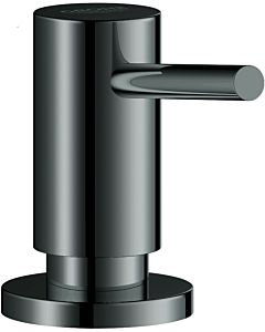 Grohe Seifenspender 40535A00 1930 , 4 l, storage container, for liquid soap, hard graphite