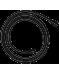 hansgrohe Isiflex flexible de douche 28276670 160cm, noir mat
