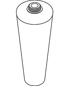 hansgrohe verre insert Axor Terrano distributeur de lotion 41929000