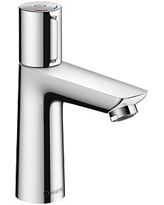 hansgrohe Talis Select E Waschtischarmatur 7175100 Comfortzone 110, chrom, ohne Ablaufgarnitur