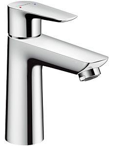 hansgrohe Talis E 110 Waschtischarmatur 71712000 chrom, ohne Ablaufgarnitur