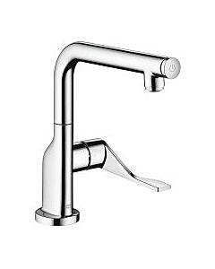 Axor Citterio Select Küchenarmatur 39860000 chrom, schwenkbarer Auslauf