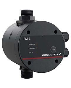 Grundfos Pressure Manager 96848722 2000 -2.2, 2.2 bar, 230 V, 2000 , 5 m Kabel