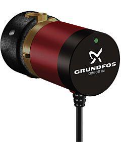 Grundfos Comfort Zirkulationspumpe  97989265 Comfort 15-14 B PM DACH