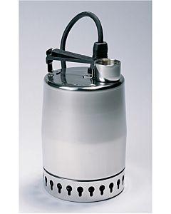 Grundfos Unilift Kellerentwässerungspumpe 012H1300 KP250-M1, 11/4 IG, 230 V, 10 m, Chrom-Nickel-Stahl