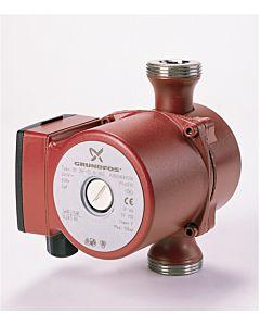 Grundfos Serie 100 pompe de circulation 59641800 acier inoxydable, UP 20-15 N, 3 x 400 V, 150mm