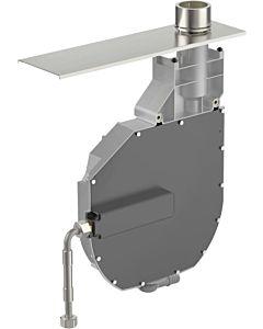 Hansa Einzeleinbaukörper Rollbox 53060200 für Wannenrandmontage