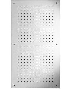 Herzbach Living Spa Kopfbrause 11690500301 Edelstahl poliert, 90x50 cm, Deckeneinbau