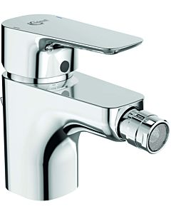 Ideal Standard CeraPlan III Bidet single lever mixer B0897AA with Bidet up waste, chrome-plated