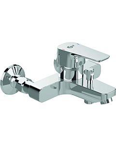 Ideal Standard CeraPlan III bath mixer B1192AA Swiss version, projection 178-183 mm, chrome-plated