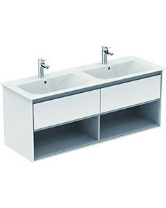 Ideal Standard Connect Air Ideal Standard E0831PS, décor chêne gris / blanc mat, 2 Ideal Standard