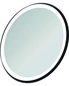 Ideal Standard Conca Spiegel T4131BH 65x2,6x65 cm, 30 W, rond, avec éclairage ambiant, neutre