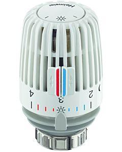 IMI Heimeier Thermostatkopf K 600000500  Standard, weiss, eingebauter Fühler
