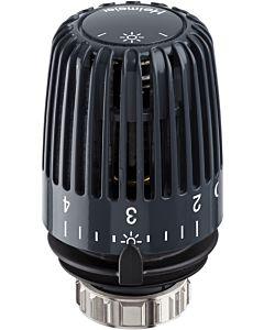 HEIMEIER Thermostat-Kopf K 600000503 RAL 7016 anthrazitgrau, Standard