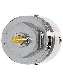 Heimeier Adapter 9700-24.700 auf Danfoss RAVL-Ventilunterteil