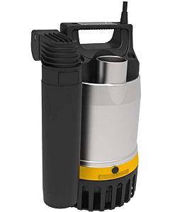 Jung UV3 SF waste water pump JP50313 230 V, 10m