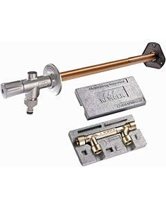 Kemper Frosti Hygieneset 6406001500 DN 15