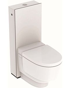 Geberit AquaClean Mera Classic -standing WC match3 146.240.111 système complet, cerclées, blanc -alpin