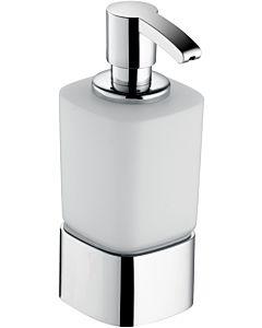 Keuco Elegance Ersatz Pumpe 11653010000 verchromt, lose, für Schaumseifenspender