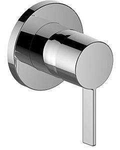 Keuco IXMO Brausearmatur 59551019501  Unterputz Armatur, verchromt, rund