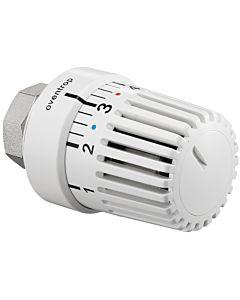 Oventrop Thermostat Uni LH 1011465 weiss, Flüssig-Fühler