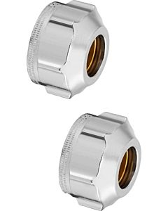 Oventrop Klemmringverschraubung OFIX 1016843 für CU-Rohr 15mm