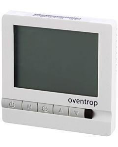 Oventrop thermostat d'ambiance 1152561 230 V, numérique