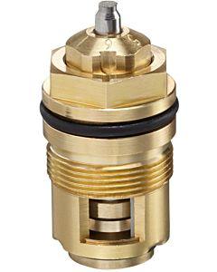 Oventrop Unibox Spezial-Ventileinsatz 1187078 AV9U, für vertauschten Vor-/Rücklauf