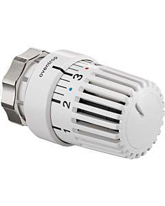 Oventrop Thermostat Uni LDV 1616575   weiss, Klemmverbinder, auch für Danfoss RAV