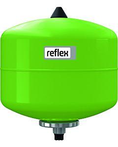 Reflex Membran Druckausdehnungsgefäß 7381500  refix DD 2 , weiß, 10 bar