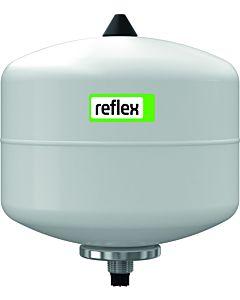 Reflex Membran Druckausdehnungsgefäss 7307700 refix 8 DD, 8 Liter, Brauchwasser, inkl. T-Stück