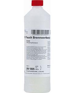 Sanit Fauch Brennwertkessel-Reiniger 8120 1 kg, Flasche