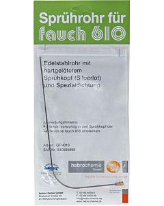 Fauch Sprührohr 8702 für Fauch 610