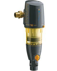 Filtre anti-retour Syr Drufi FR 231500081 avec entonnoir de drainage