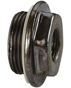 Bouchon de réduction KSB F10907 G 2000 2000 / 4 M (L) 2000 / 2 F, léger, acier