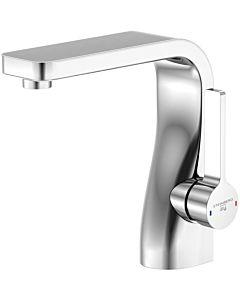 Steinberg Serie 230 Waschtisch Armatur 2301010 ohne Ablaufgarnitur, chrom