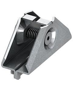 TECEprofil Eckverbinder 9010002 90°, verzinkt