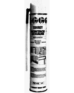 Montage-Schnellschaum 600 ml, B2, in Dosen