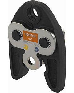Mâchoire de presse Uponor Upp1 1007086 20 mm