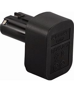 Uponor Spi replacement battery 1015703 9.6 V NiMH, for battery press machine Mini 32 KSPO