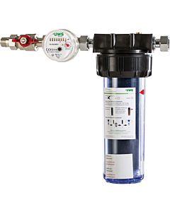 UWS Heaty Nachspeiseeinheit 100330-OFK Complete Home OFK 60 l/h, ohne Füllkombi